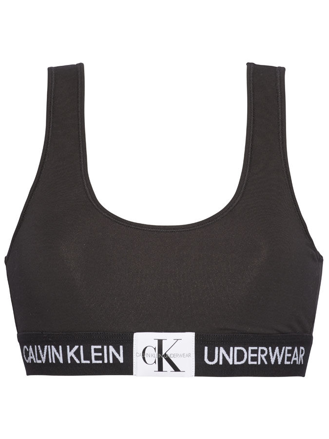 b7813c346b4 Calvin Klein Unlined Bralette γυναικείο μπουστάκι